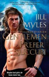 Книга Gentlemen Prefer Succubi
