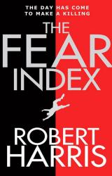 Книга The Fear Index