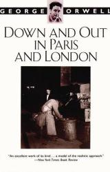 Книга Down and Out in Paris and London
